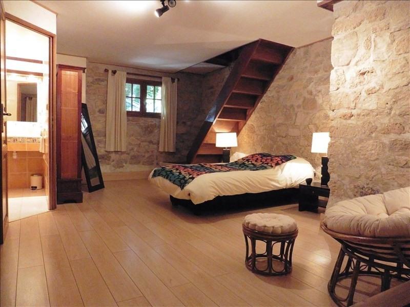 Vente maison / villa Le pecq 635000€ - Photo 8