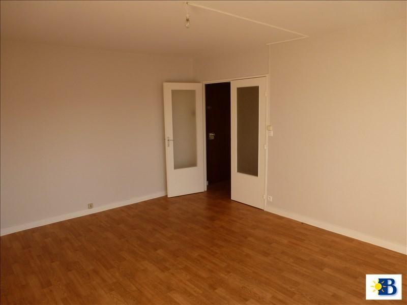 Location appartement Chatellerault 490€ CC - Photo 3