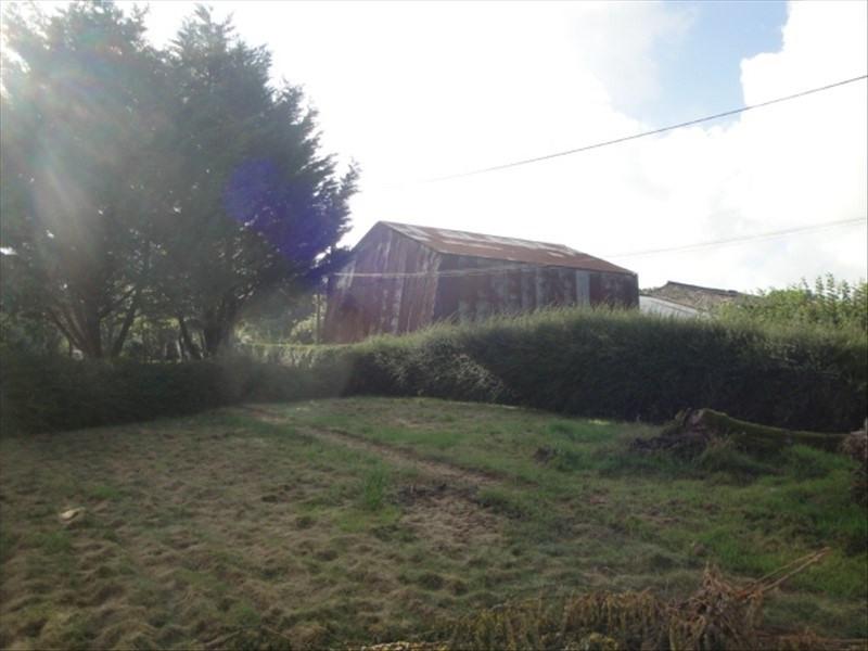 Vente maison / villa Souvigne 75600€ - Photo 9