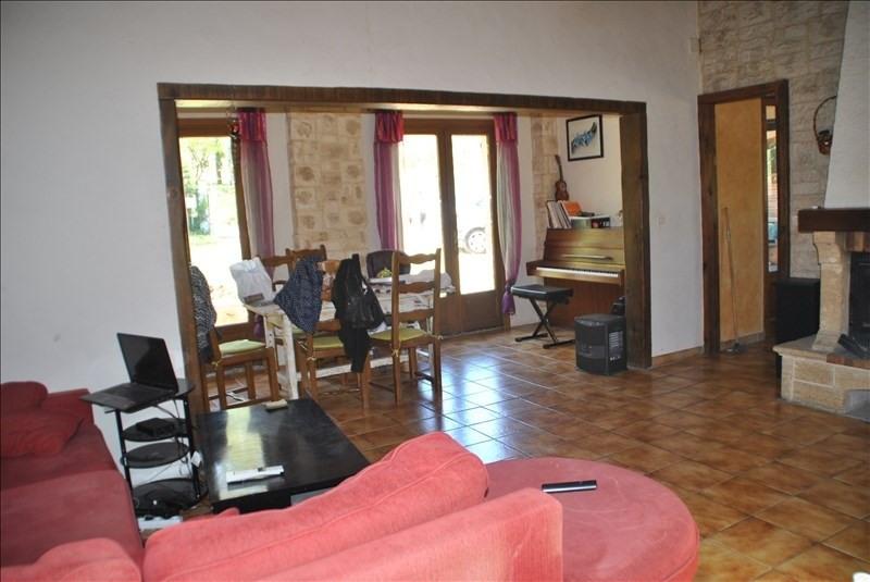 Sale house / villa Castelnau d estretefonds 235000€ - Picture 6