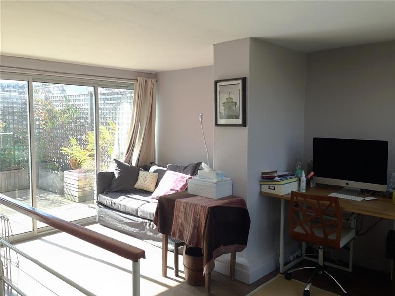 Sale apartment Saint-cloud 842 000€ - Picture 7
