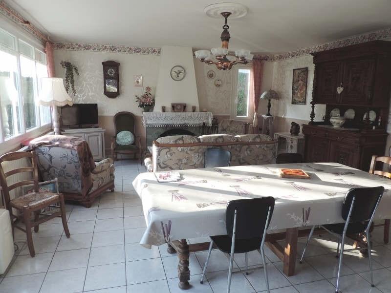 Vente maison / villa Quend plage 223000€ - Photo 2