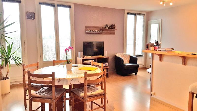 Sale apartment Quimper 91800€ - Picture 2