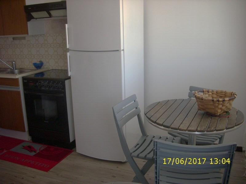 Location vacances appartement Saint-palais-sur-mer 380€ - Photo 4