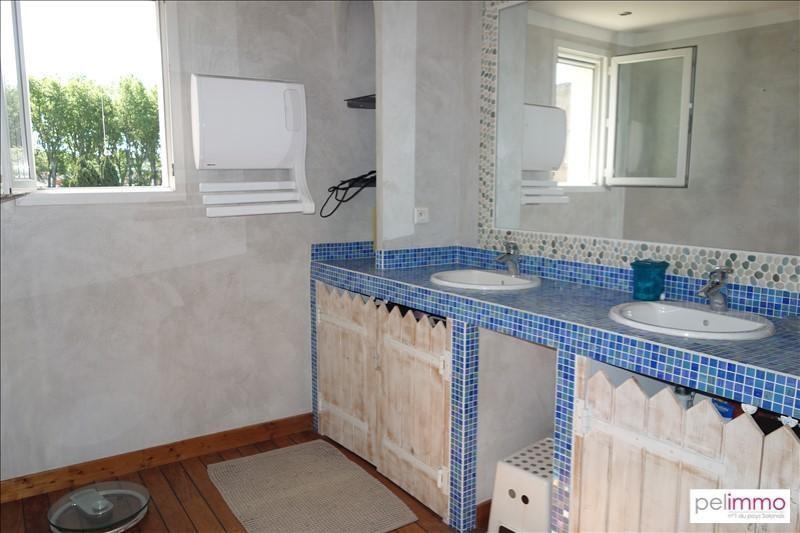 Vente maison / villa Grans 399000€ - Photo 8