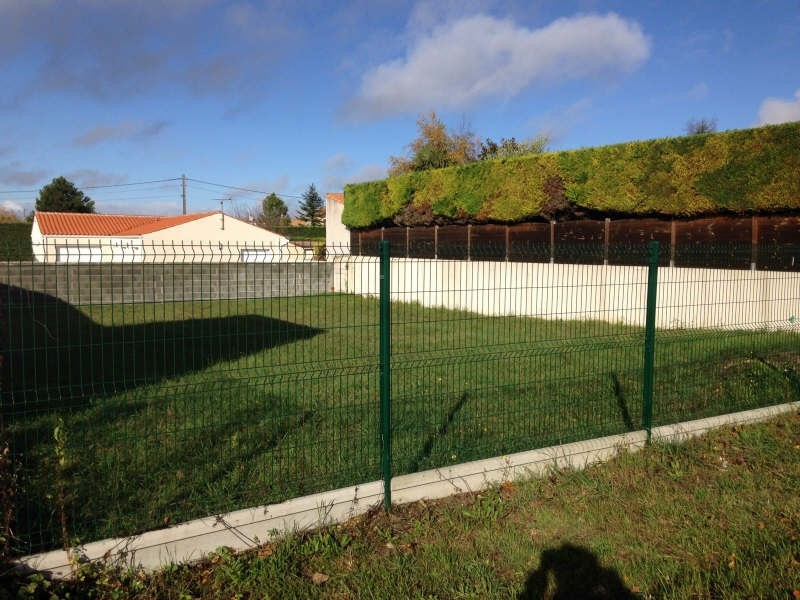 Sale site Royan 98 000€ - Picture 1