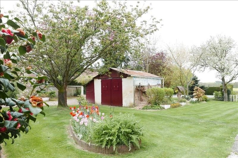 Venta  casa Rambouillet 424000€ - Fotografía 7