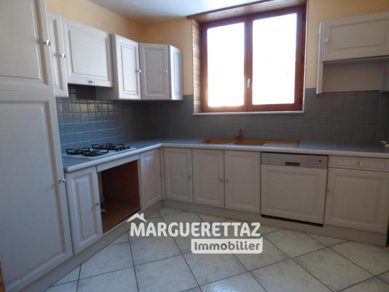 Vente appartement Saint-jeoire 152 000€ - Photo 1