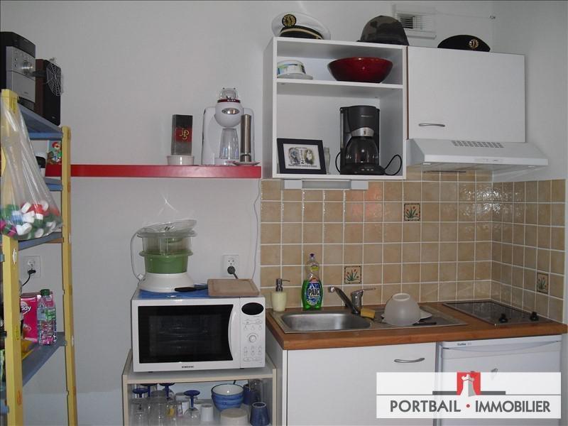 Vente appartement Blaye 70000€ - Photo 4