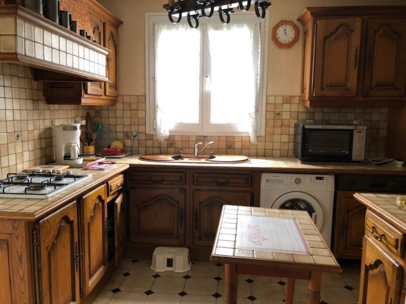 Vente maison / villa Longpont-sur-orge 294000€ - Photo 6