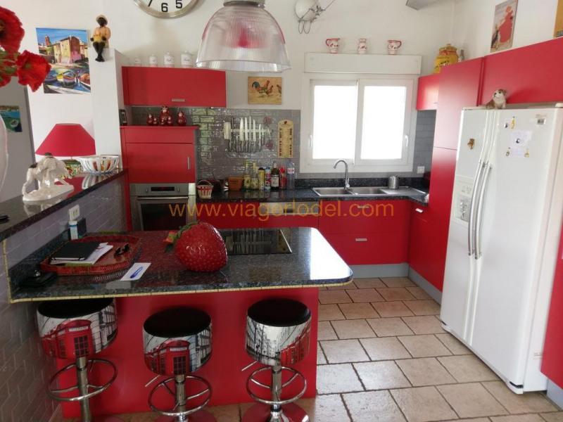 Life annuity house / villa Boisset et gaujac 110000€ - Picture 6