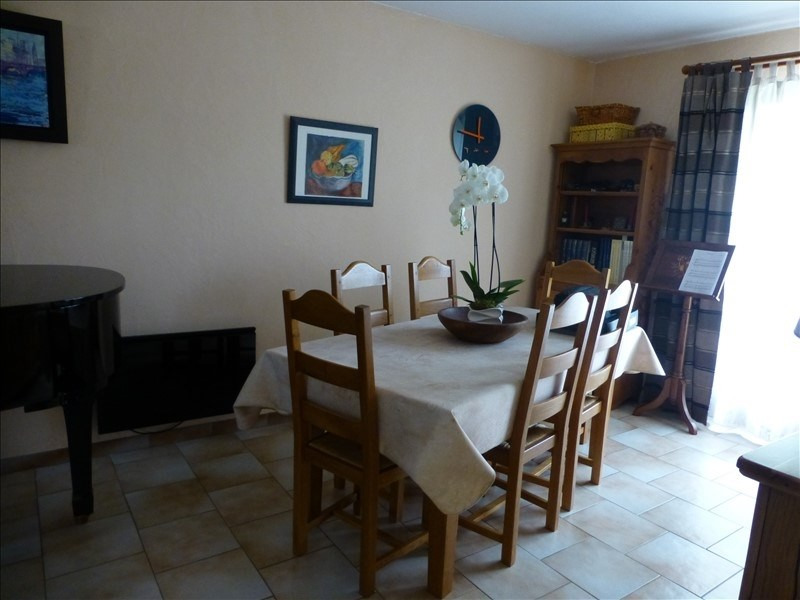 Revenda casa Morainvilliers 465000€ - Fotografia 5