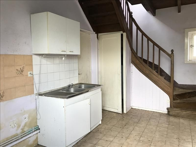 Vente maison / villa Periers 49 600€ - Photo 3