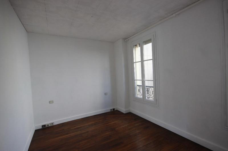Location appartement Levallois-perret 1149€ CC - Photo 5