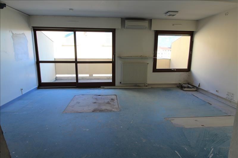 Verkoop  appartement Voiron 65000€ - Foto 2