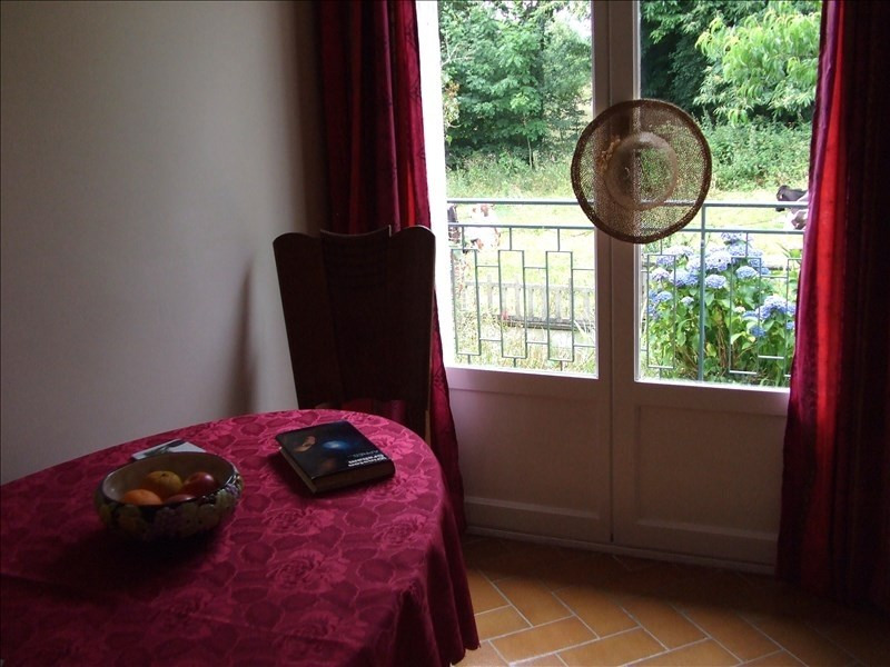 Vente maison / villa St marc le blanc 123 760€ - Photo 3