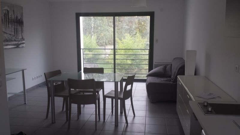 Location appartement Champagne au mont d or 595€cc - Photo 5
