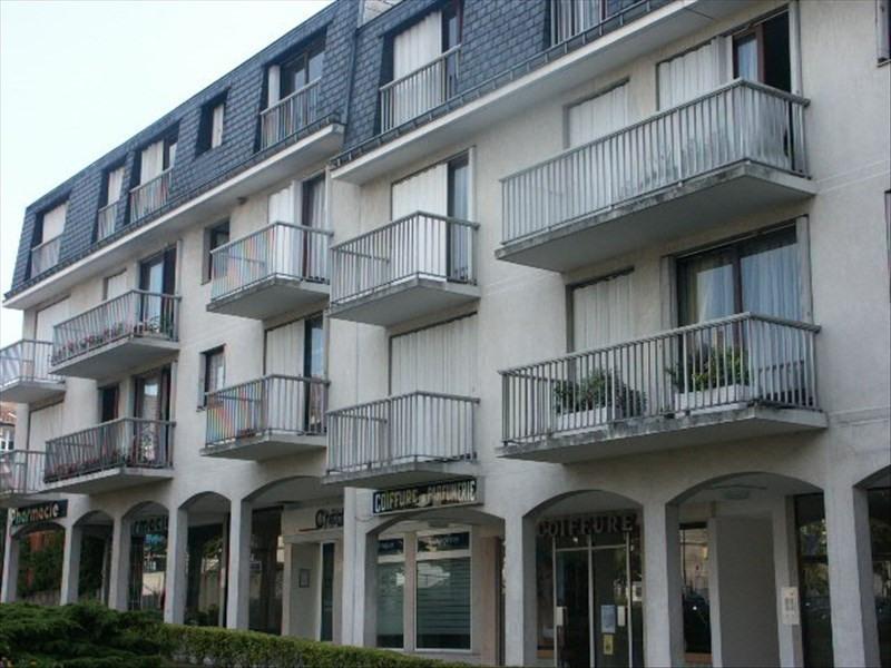 Location appartement Bures sur yvette 901€ CC - Photo 1