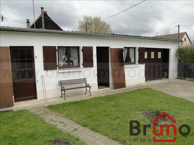 Vendita casa Forest montiers 139500€ - Fotografia 11