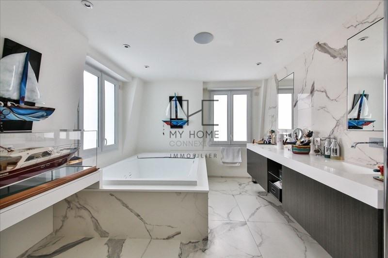 Vente de prestige appartement Puteaux 3900000€ - Photo 9