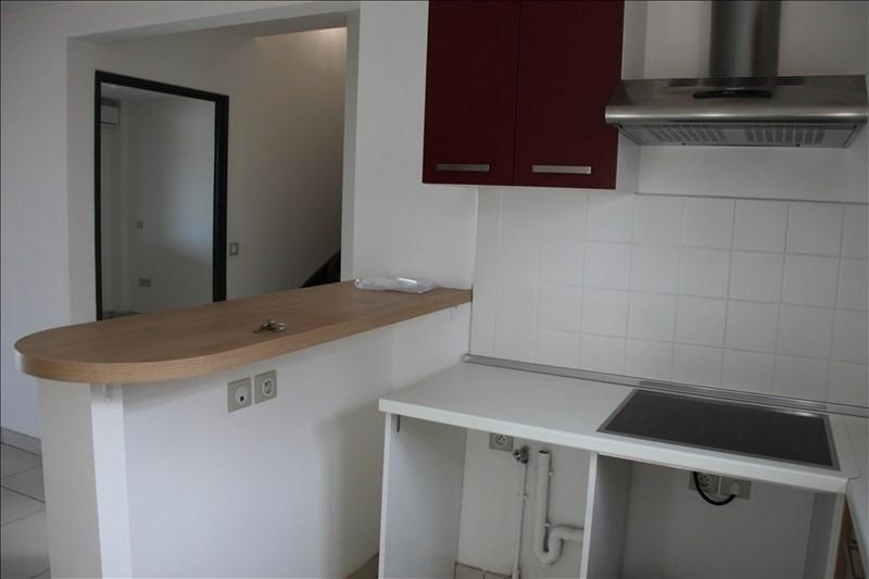 Sale apartment La saline les bains 319000€ - Picture 4