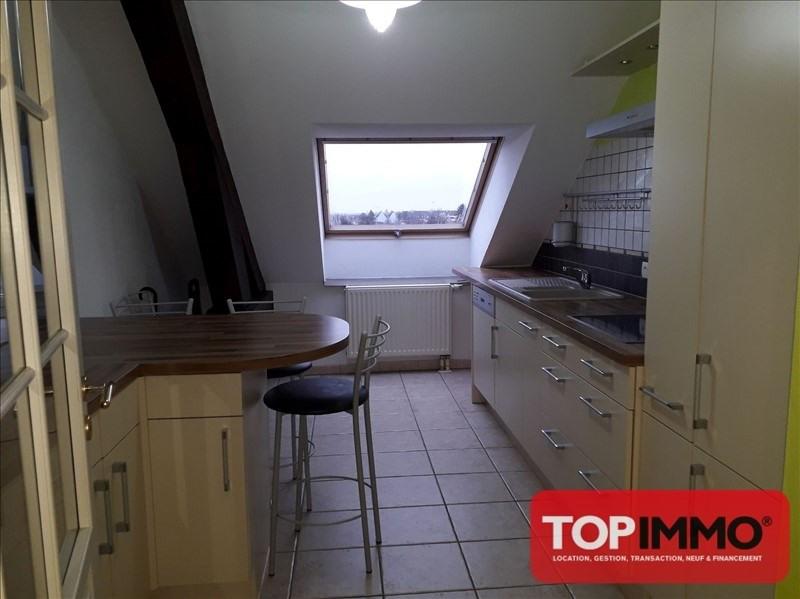 Vente de prestige appartement Benfeld 149900€ - Photo 2