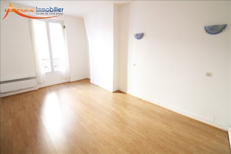 Vente appartement La plaine saint denis 232 000€ - Photo 2
