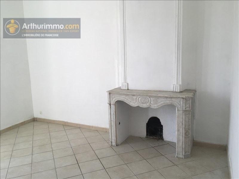Sale apartment Tourves 128000€ - Picture 4
