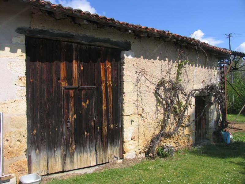 Vente maison / villa Brantome 49500€ - Photo 1