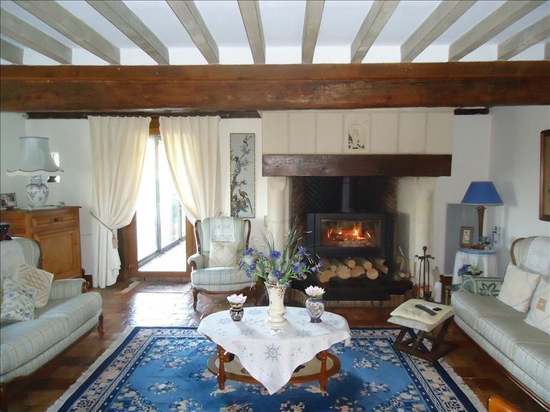 Sale house / villa Lisieux 345000€ - Picture 2