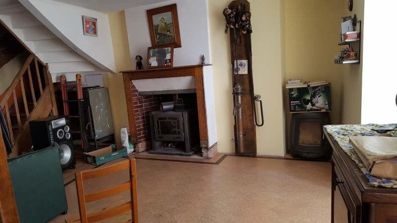 Sale house / villa Aunay sur odon 118250€ - Picture 3