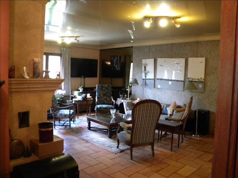 Vente maison / villa Luzinay 420000€ - Photo 4