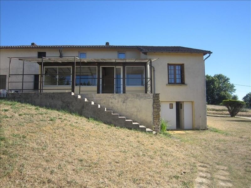 Vente maison / villa Coux et bigaroque 100000€ - Photo 2