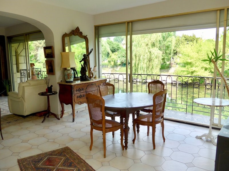Vendita casa Villennes sur seine 780000€ - Fotografia 7