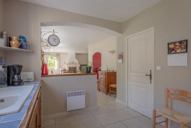 Vente maison / villa Althen des paluds 336000€ - Photo 7