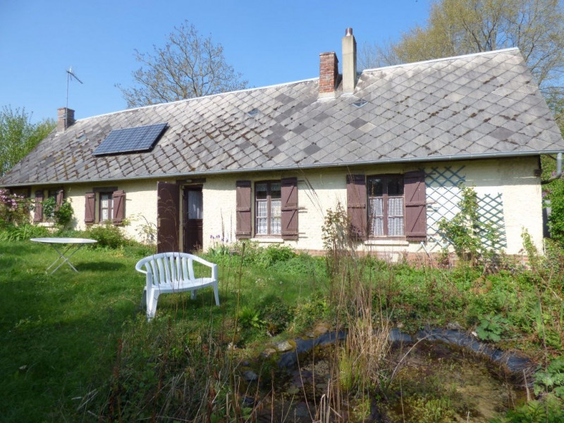 Vente maison / villa Etrepagny 97000€ - Photo 1