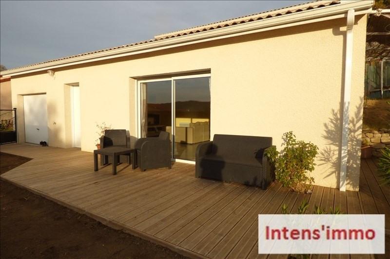 Vente maison / villa Mours st eusebe 215000€ - Photo 5