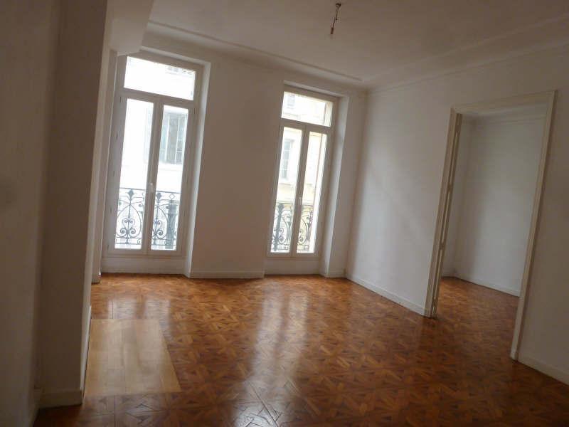 Alquiler  apartamento Marseille 1er 870€ CC - Fotografía 3