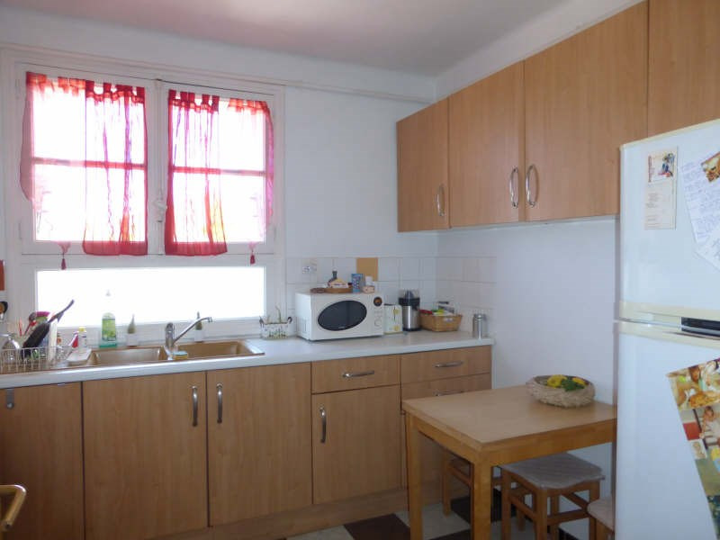 Sale apartment Toulon 139 000€ - Picture 3