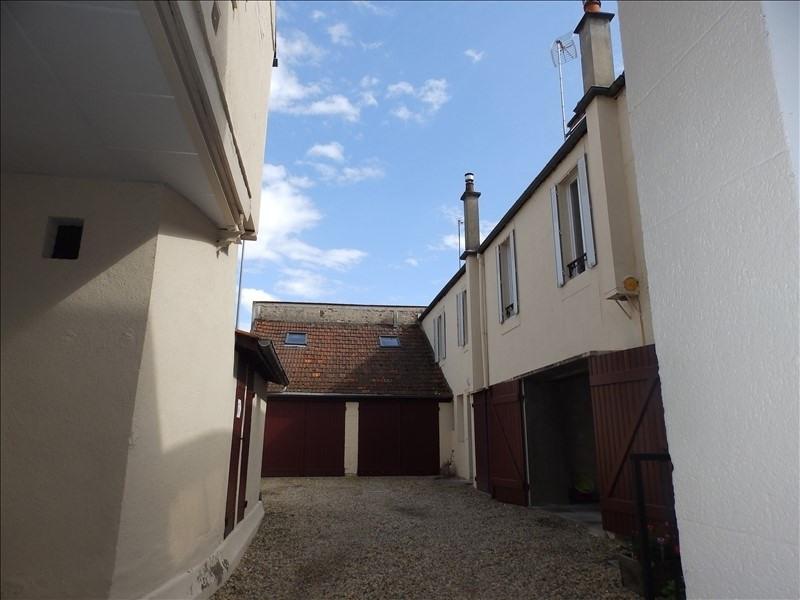 Vente appartement Moulins 83000€ - Photo 5