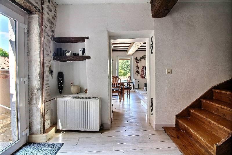 Vente maison / villa Millery 375000€ - Photo 7