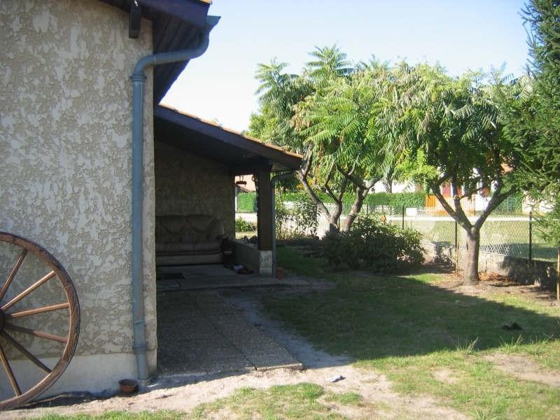Sale house / villa Sore 140000€ - Picture 9