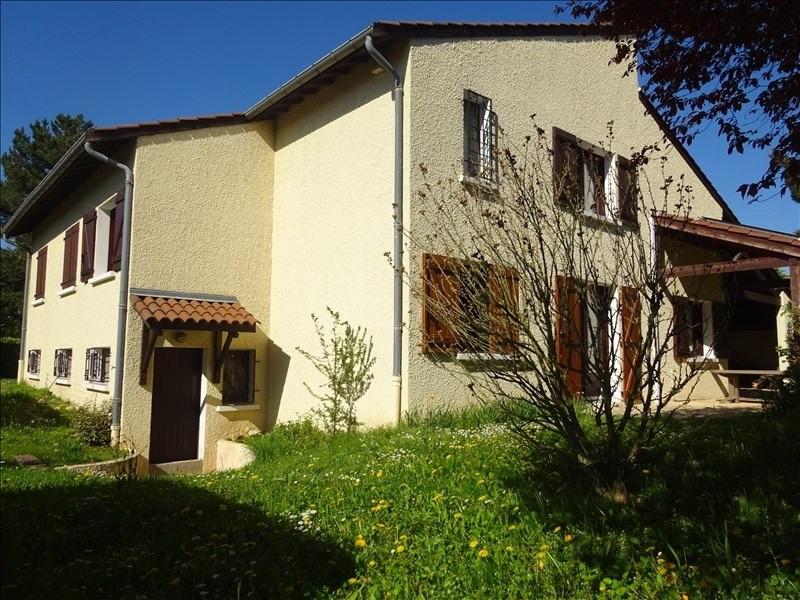 Vente de prestige maison / villa St genis laval 670000€ - Photo 6