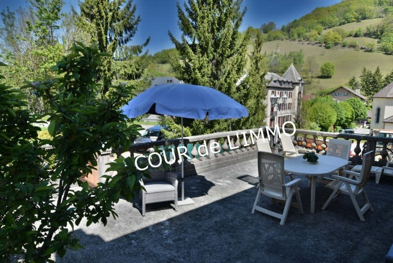 Vente maison / villa Monnetier mornex 425 000€ - Photo 2
