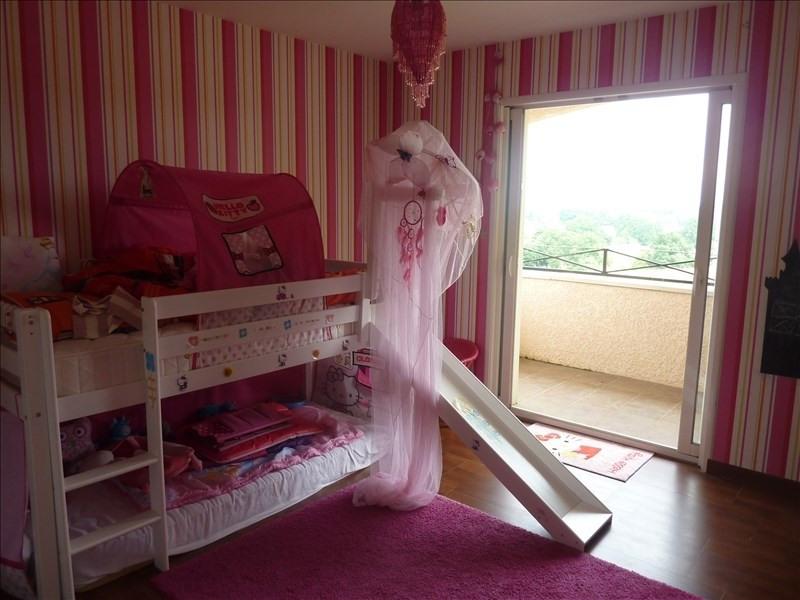 Venta de prestigio  casa Dommartin 895000€ - Fotografía 6