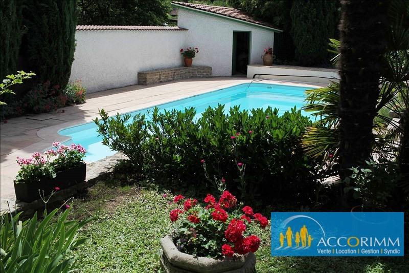 Vente de prestige maison / villa St priest 580000€ - Photo 1