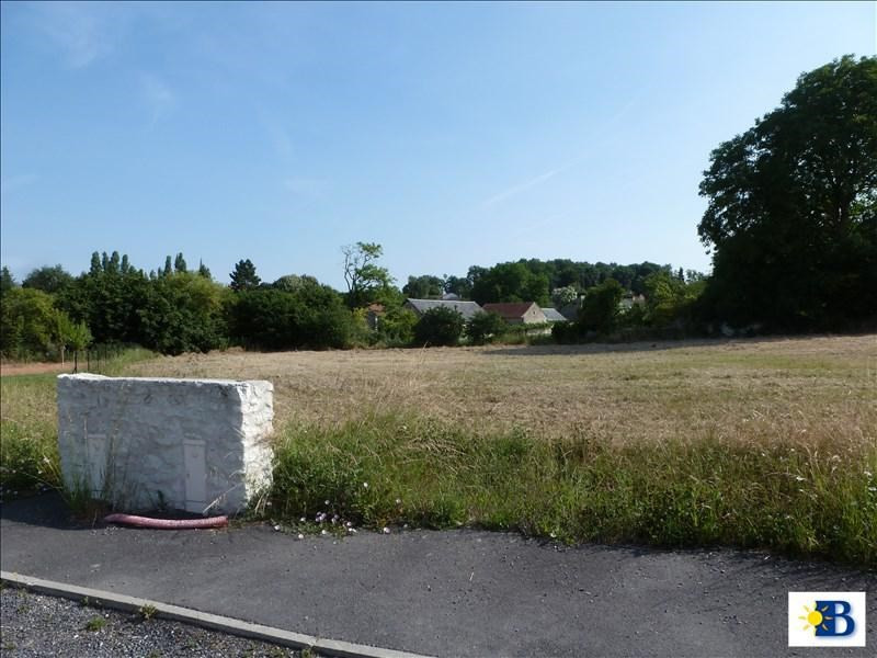 Vente terrain Targe 30 000€ - Photo 1