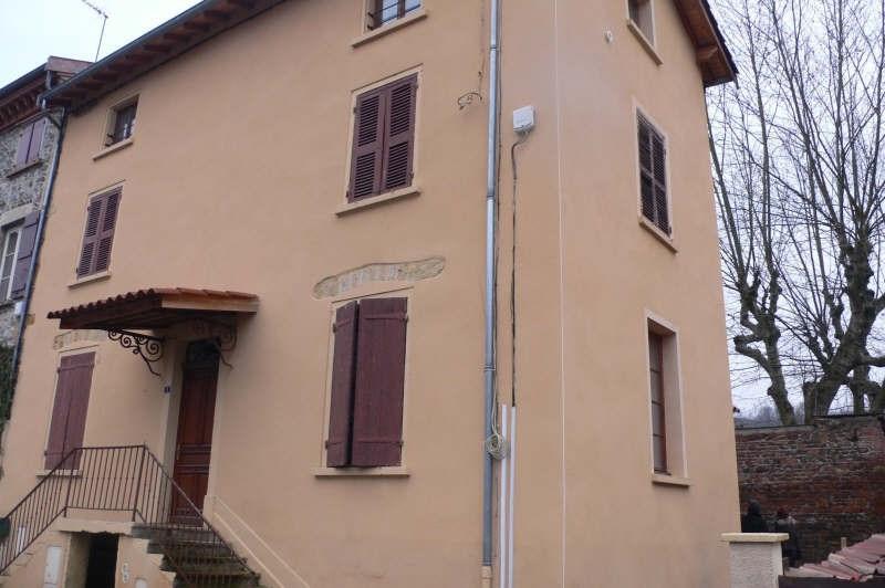 Location appartement Sain bel 493€ CC - Photo 6
