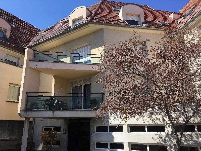 Verkoop  appartement Colmar 155000€ - Foto 1