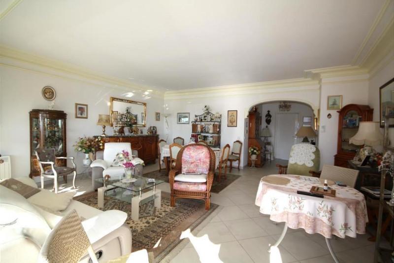 Sale apartment Villeneuve loubet 850000€ - Picture 2